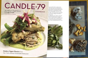New York: Candle 79 sets the gold standard